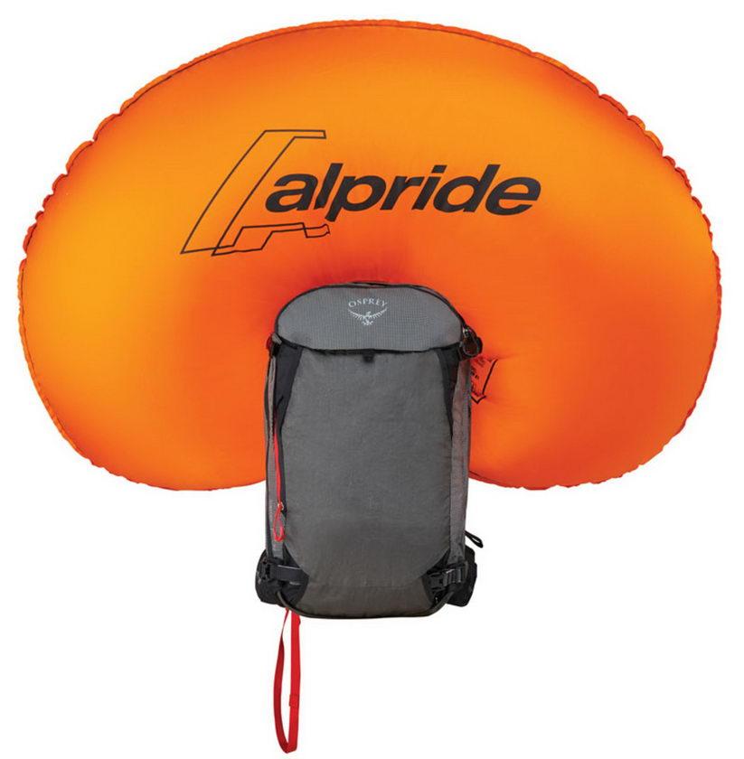 Osprey Soelden Pro Alpride E1